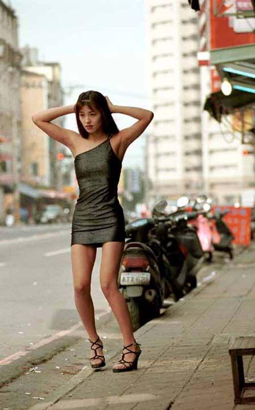 Taiwan girl show 22 - 2 part 8