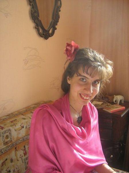Funny girl (10 pics)