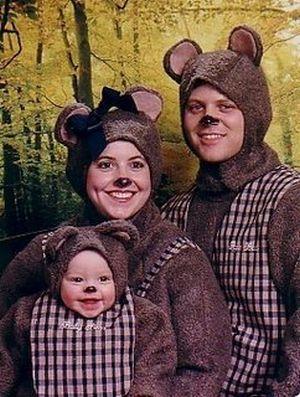 Funny Family Photos.