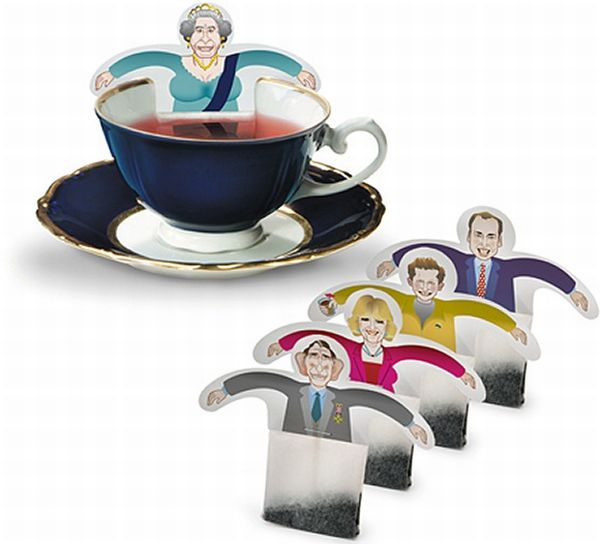 Funny teabags (3 pics)