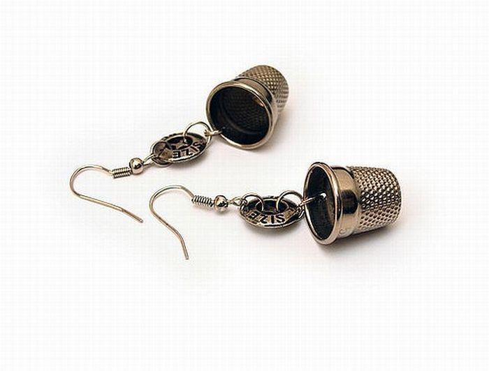 Nice earrings (19 pics)