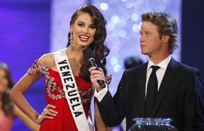 Miss Venezuela Stefania Fernandez is Miss Universe 2009 (24 pics)
