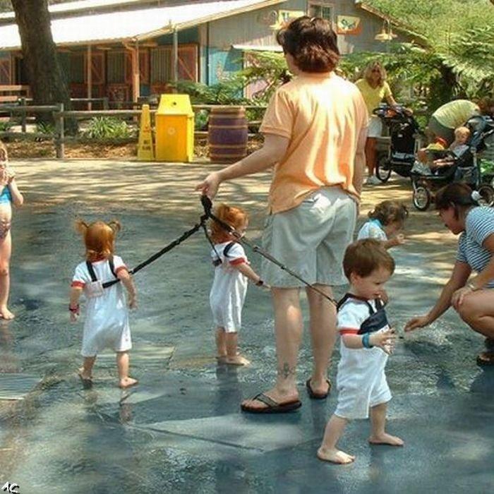 Bad Parents (56 pics)