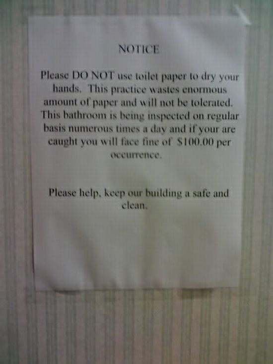 Passive aggressive notes (45 pics)