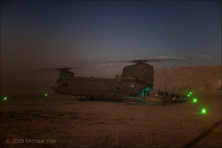 Amazing.  The Kopp-Etchells effect (30 pics)