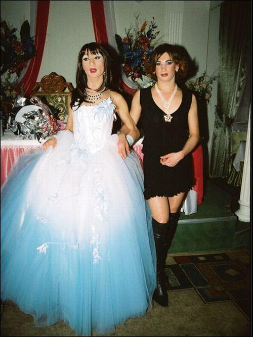 Azerbaijan wedding (7 pics)