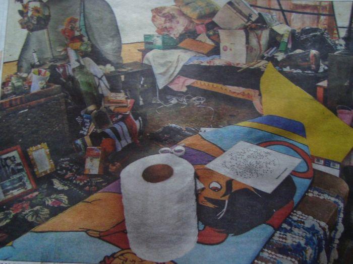 Inside the Phillip Craig Garrido's backyard (11 pics)