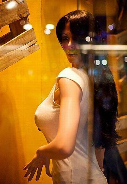 Sexy mannequins (10 pics)