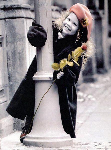 Cute Children Photos by Kim Anderson (71 pics)