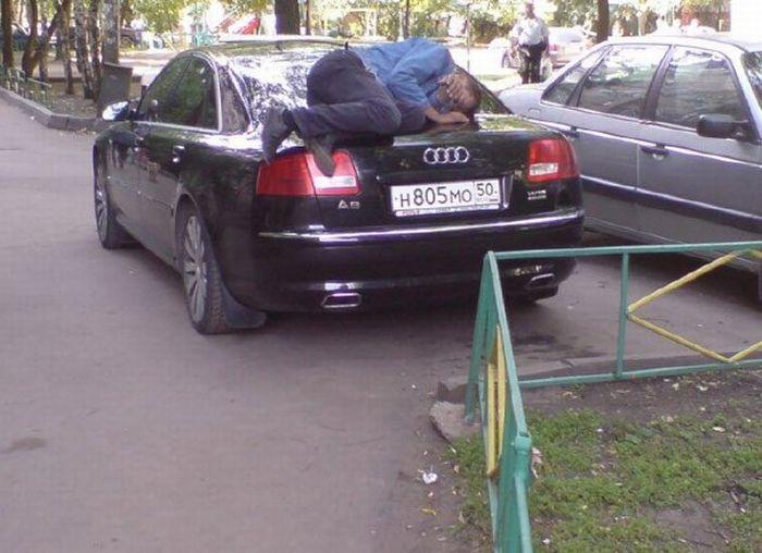 Crazy Russians (65 pics)