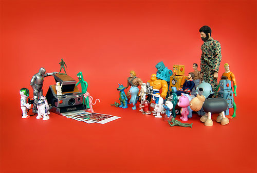 The best of toy photography (35 pics)