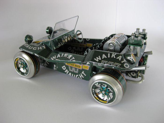 Can Cars (52 pics)