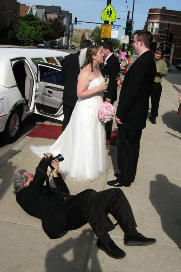 Photographers are funny (52 pics)