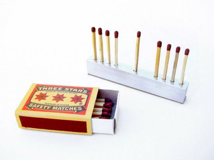 Unique matches (20 pics)