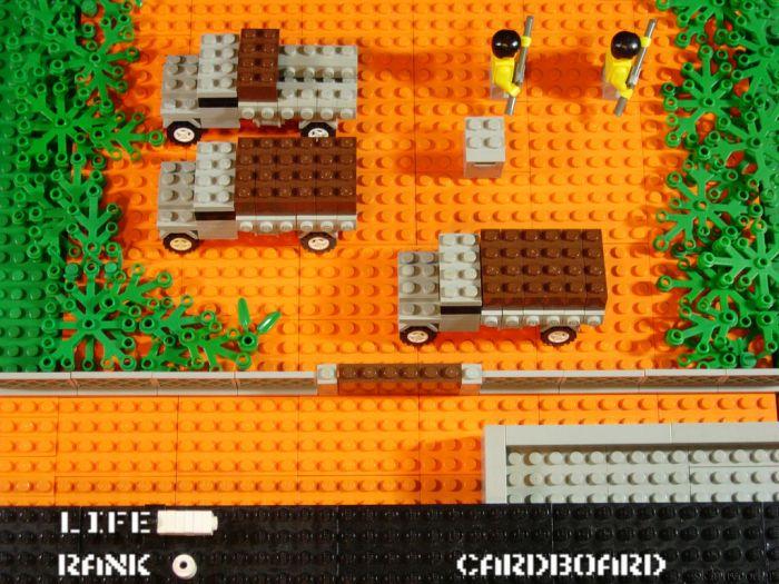 Lego Games (11 pics)