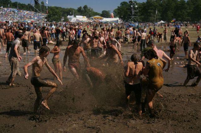 Przystanek Woodstock - Polish Woodstock (39 pics)