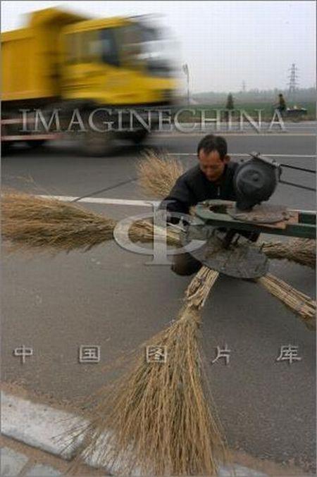 Chinese self-made cars (35 pics)