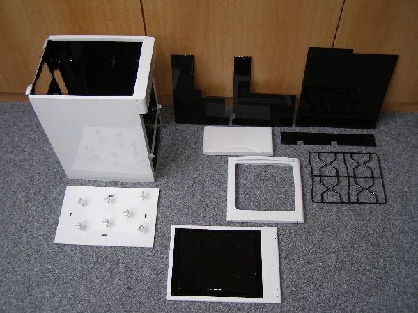 MiniCooker PC – cool PC mod (50 pics)