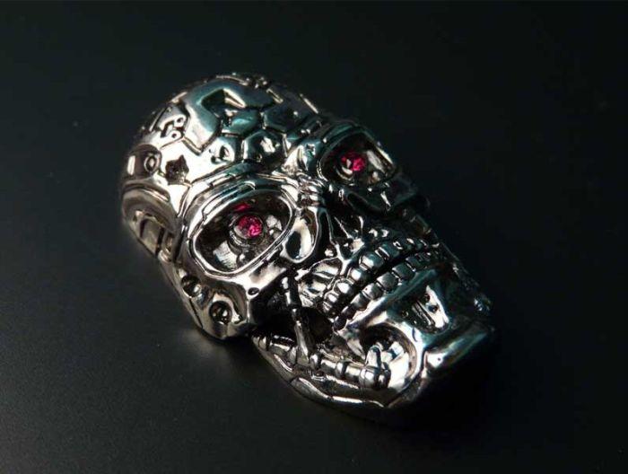It is Terminator! (4 pics)
