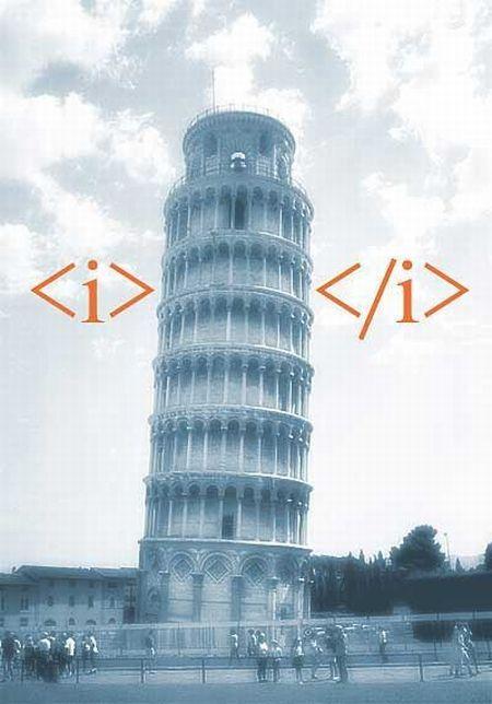 HTML Fun (36 pics)