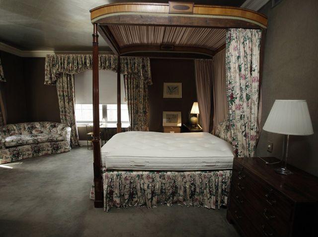 Bernard Madoff's luxury penthouse and beach house (50 pics)