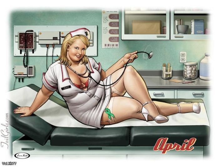Sexy Fatties (41 pics)