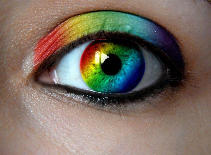 Rainbows (38 pics)