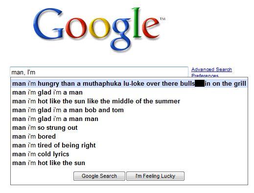 The funniest Google suggest screenshots. Part 2 (15 pics)