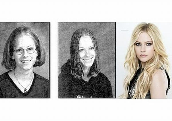 The 10 Most Embarrassing Celebrity Yearbook Pictures (10 pics)