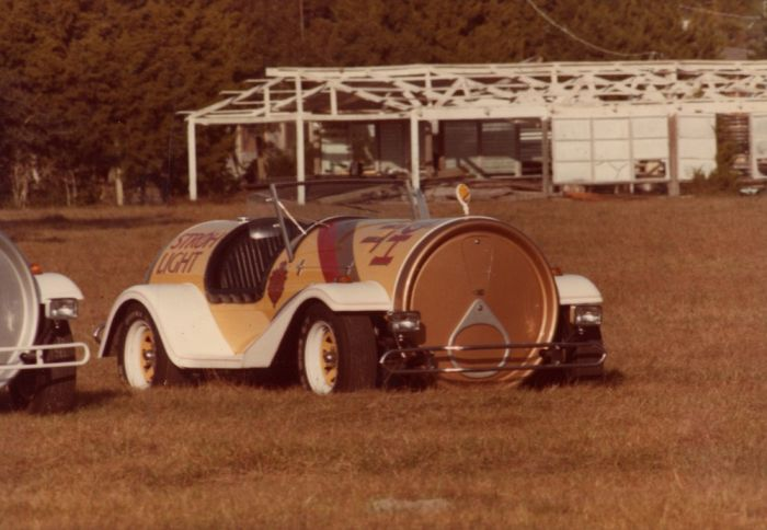 Can Cars from the early 80s (21 pics)