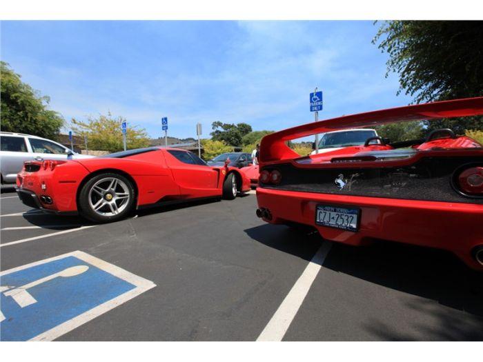 Ferrari Drivers Once Again (8 pics)