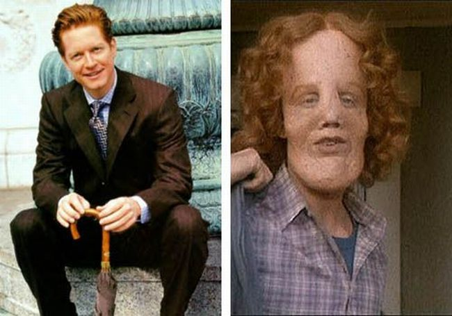 The Best Movie Transformations (13 pics)