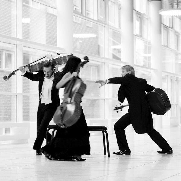 Aarhus Symphony Orchestra (21 pics)