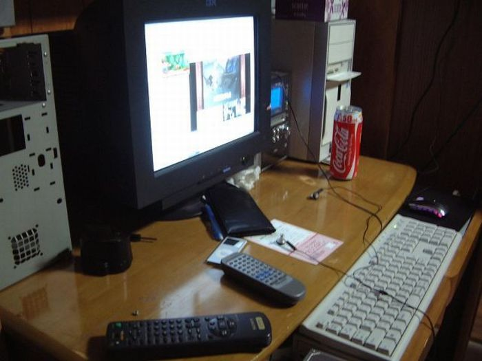 Rooms Of Japanese Teenagers (44 pics)