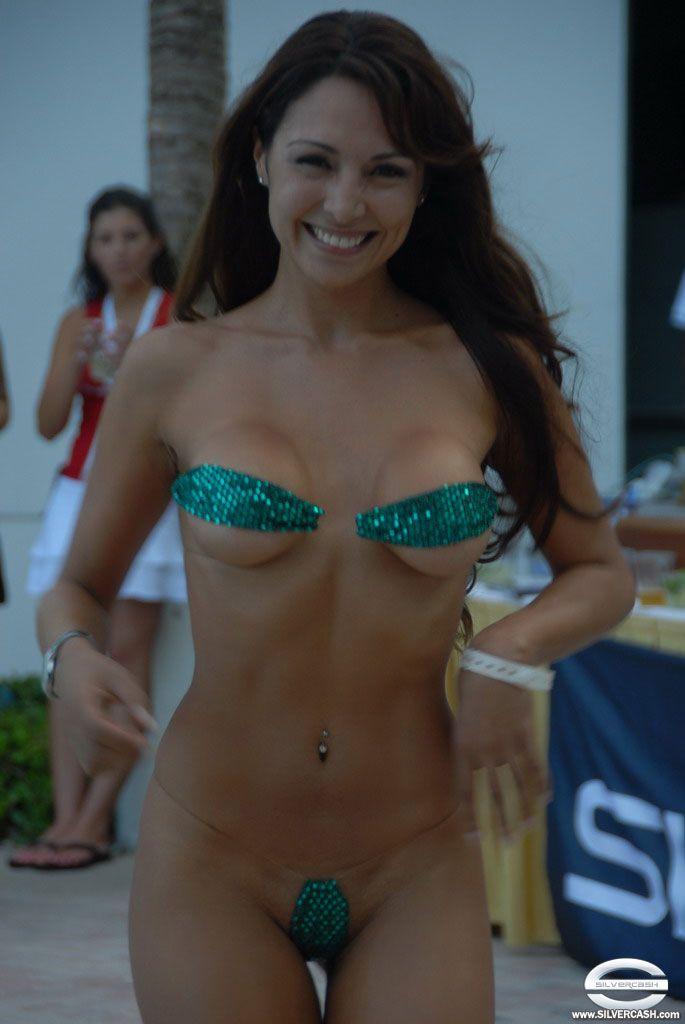 Silvercash Bikini Contest (185 pics) NSFW