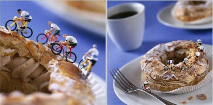 Little People And Food (39 pics)