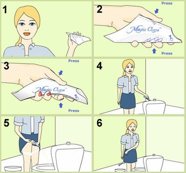 Gadgets That Allow Women To Pee Like Men 11 Pics-4918