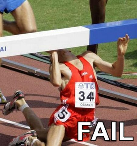 25 best FAIL pics (25 pics)