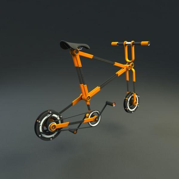 Modern Bike (12 pics)