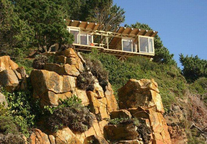 Cliff House (13 pics)