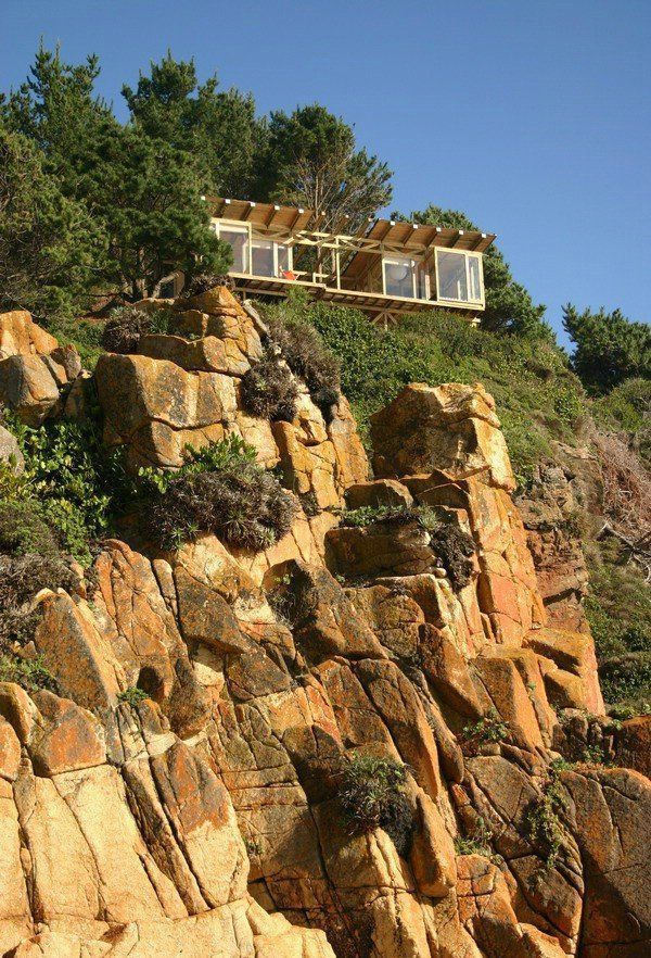 Cliff House (13 pics)