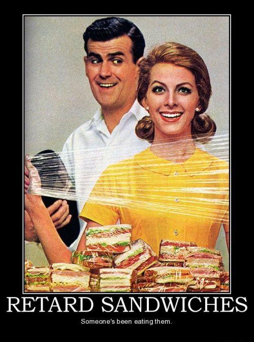 Funny Demotivational Posters (60 pics)