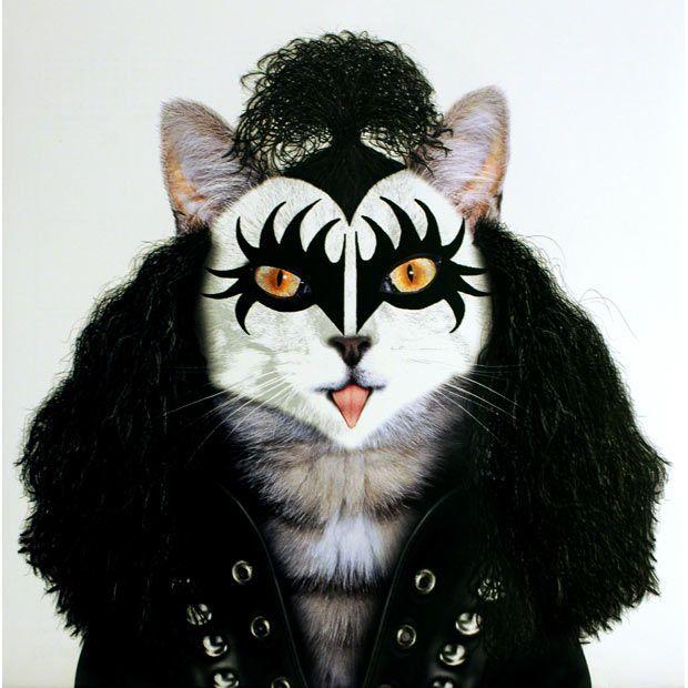 Pets Rock 2010 (13 pics)
