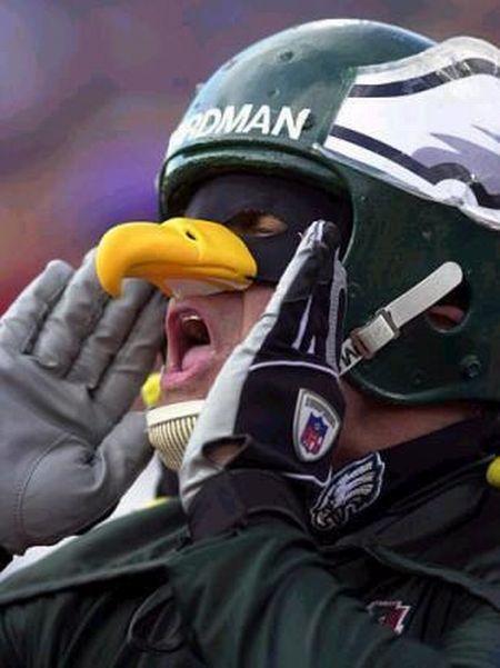 NFL Fans (32 pics)