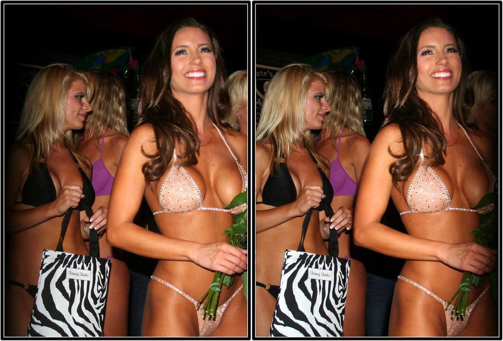 Fantastic, her 2008 seafair bikini party pictures Caprice !!!