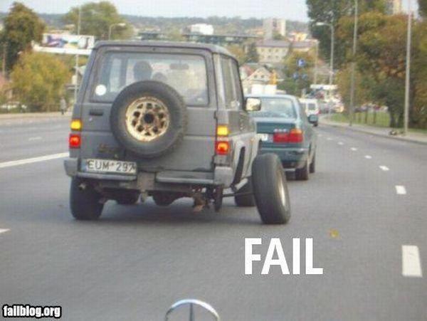 Epic Fails (79 pics)