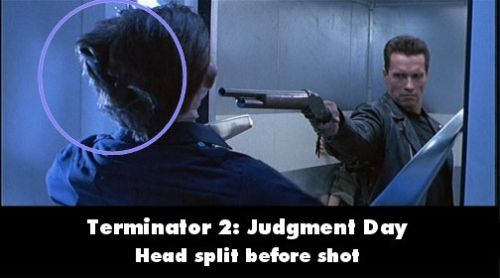 The Best Of Movie Mistakes (36 pics)