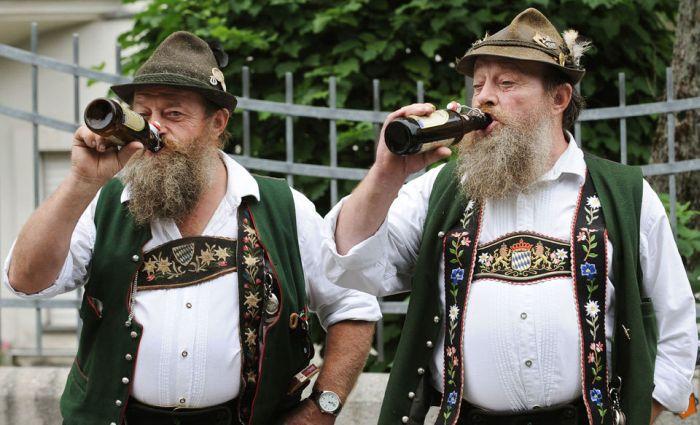 Oktoberfest 2009. Part 2 (21 pics)