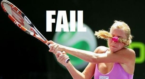 Epic Fails. Part 2 (65 pics)