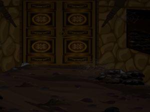 Underground Palace Escape